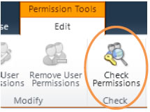 Check Permissions Image