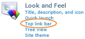 Top Link Bar Image 2